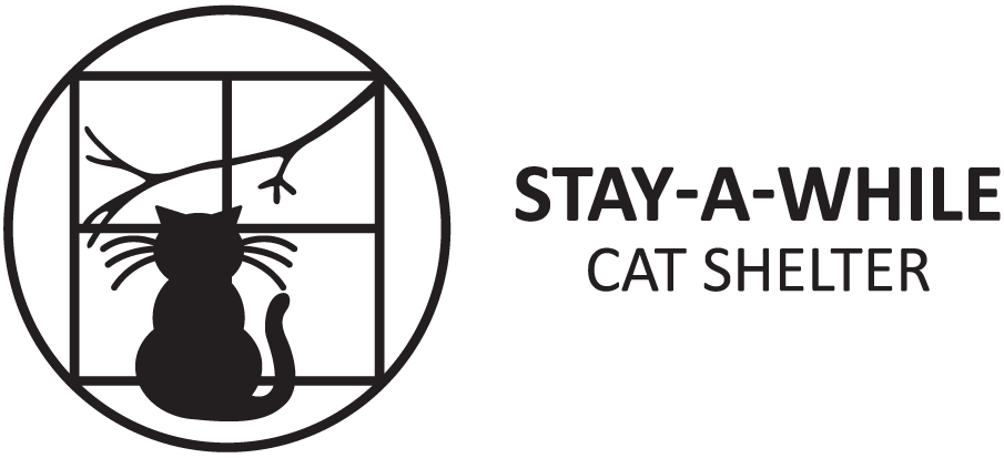 Stay-A-While Cat Shelter Launches New Website